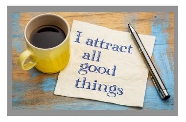 positive thinking affirmations for weight loss