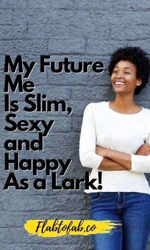 weight loss affirmations - how to lose belly fat